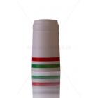 Zsugor kapszula - nemzeti színű
