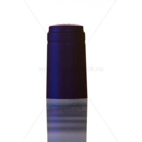 Zsugor kapszula - kék
