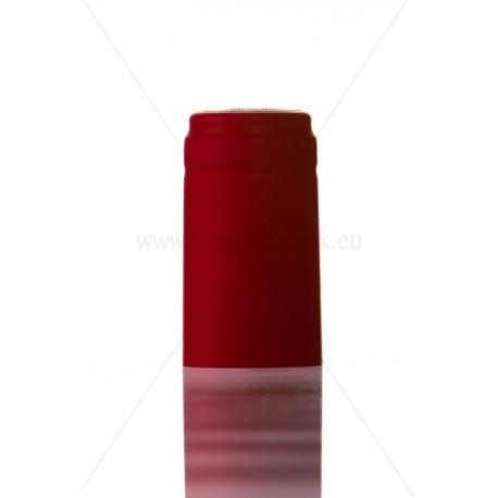 Zsugor kapszula - piros