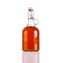 Gallone 0,5 literes csatos üveg palack