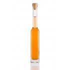 Quadra 0,2l üveg palack