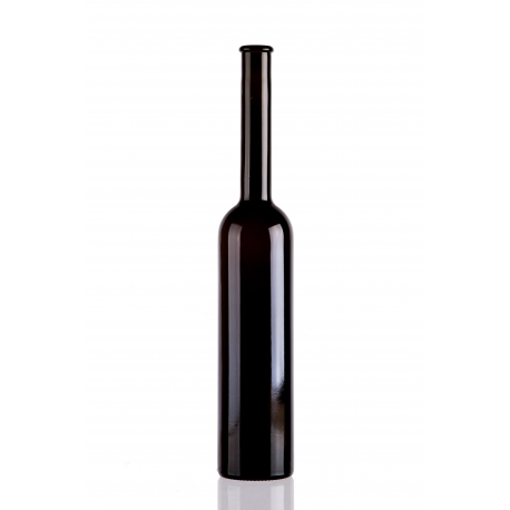 Black 0,5l üveg palack