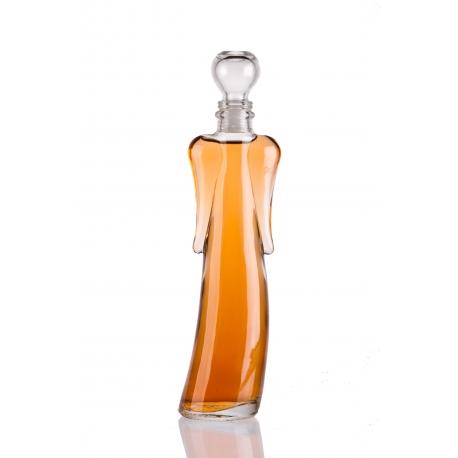Angyal 0,2l üveg palack