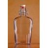 Flaschetta 0,5l csatos üveg palack