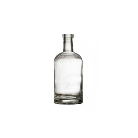 Botique 0,5l üveg palack