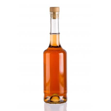 Magyar pálinkás üveg 0,35l