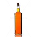 New line 0,5 literes üveg palack