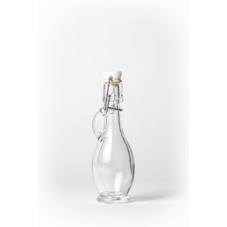 Egizia 0,04 literes csatos üveg palack