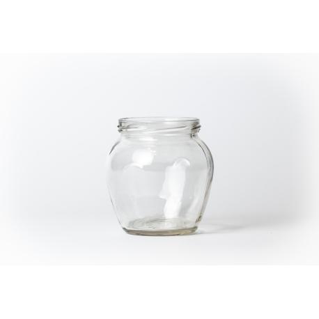 Orcio 580 ml befőttes üveg