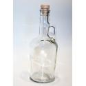 Occhio 0,75 literes üveg palack