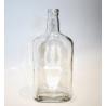 Laposa 0,5 literes üveg palack