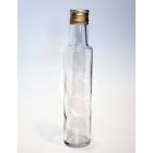Dorica 0,25 literes üveg palack