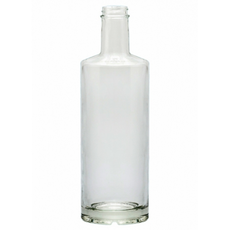 Cuba 0,5 literes üveg palack