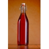 Olio 1l csatos üveg palack