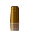 Zsugor kapszula - arany