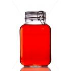 Fido 2 literes csatos üveg palack