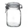 Fido 1 literes csatos üveg palack